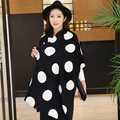 Women s Scarves Winter Scarf Plaid Designer Scarves for Women Luxury Brand Shawl Dot Pattern