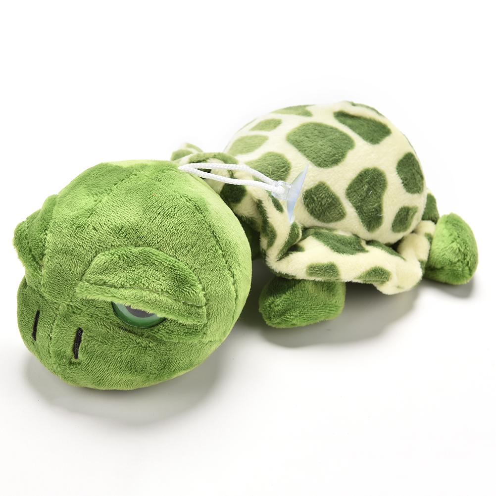 1pc Super Cute Big Eyes Green Tortoise Turtle Doll Plush Toy Baby Stuffed Plush Toy Children Gift(China (Mainland))