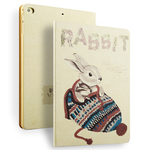 zoyu hot sell products with tablet leather cover case for ipad air 2