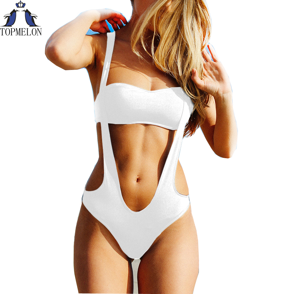 one piece swimsuit monokini swimsuit biquini Female swimwear sexy one piece swimwear one piece bathing suits for women(China (Mainland))
