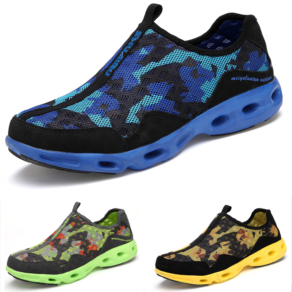Light Waterproof Shoes For Walking