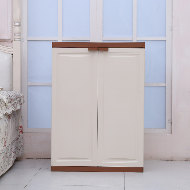 Storage for clothe combination plastic closet large capacity bedroom furniture diy clothes Plastic bedroom furniture
