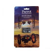 Original Parrot minidrones Jumping sumo battery / rolling spider battery Original parrot spare parts
