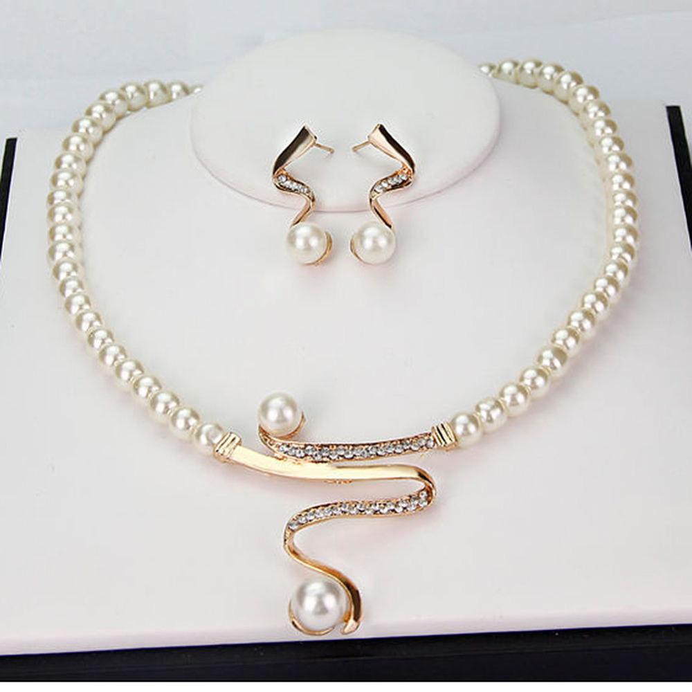 Popular Imitation Jewellery Set-Buy Cheap Imitation Jewellery Set lots ...