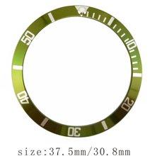 watch repair generic watch parts bezel insert(Hong Kong)