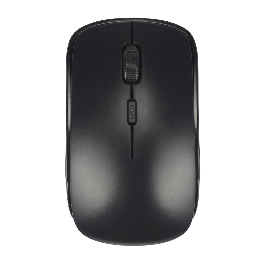 Mouse 6Keys USB Wireless Gaming Mouse Optical Computer Game Mouse 2.4G WIFI Wireless Mouse For Gamer(China (Mainland))