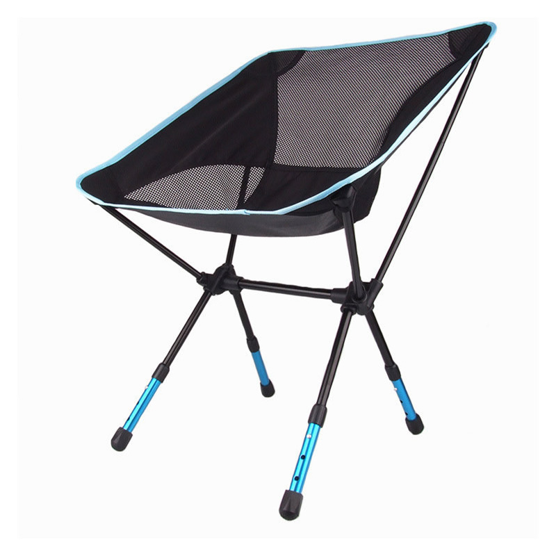 Free fishing chair folding chair camping chair Portable Folding Camping Stool