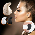 MiNi Wireless Bluetooth V4 0 Headphone Headset earphone Mic for cell phone Mobile Smartphone Samsung Iphone