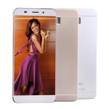 Unlocked 4G FDD LTE Android 5.1 Smartphone V1 5.0 inch 1280x720 Fingerprint Ultra slim Mobile Phone 1GB RAM Blackview A6 A8