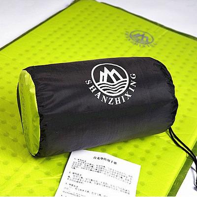 Inflatable Sleeping Bag Mat