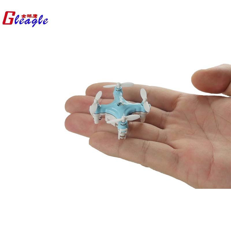 CX-Stars mini Quadcopter 4CH shatterproof helicopter RC Drone Mode 2 RC helicopter UAV 4-axis electric toys for children gift