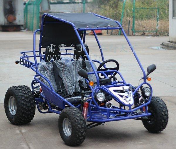 150CC go carts