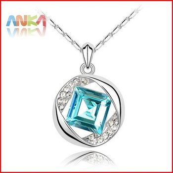 Crystal Necklace/Crystal Sweater Chain/ fashion jewelry/Free shipping #83746