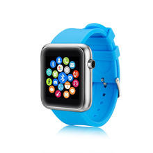 2015 New Bluetooth Smartwatch s68 Smart Watch for iPhone 4/4S/5/5S Samsung S4/Note3 HTC Android Phone xiaomi  Smartphones u8 80