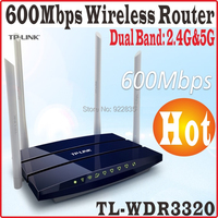 Маршрутизатор Tp-Link TP LINK TL/WDR4320 750Mbps Wi/Fi 5 USB TL WDR4320 HD TL-WDR4320