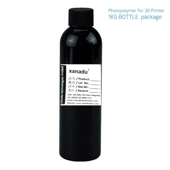 Liquide s chage uv photopolym re r sine pour 3d - Ciment resistant a la chaleur ...