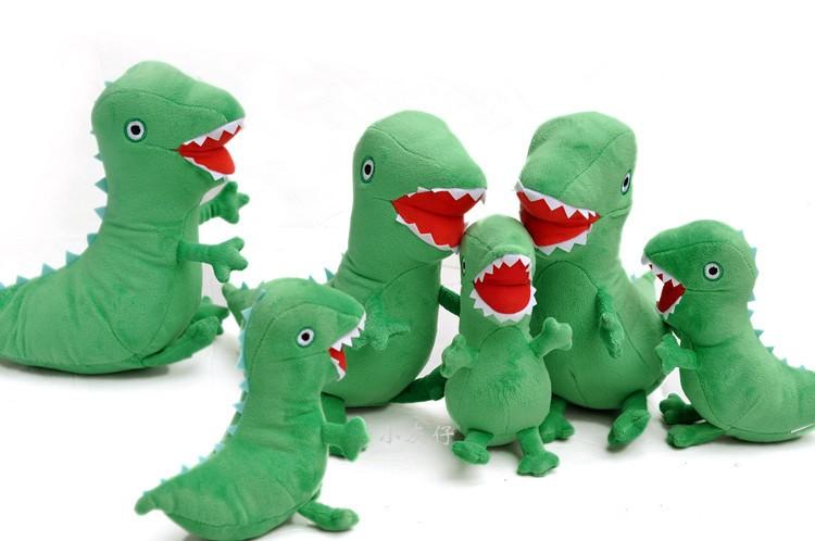Игра Джордж с динозавром Свинка Пеппа играть онлайн