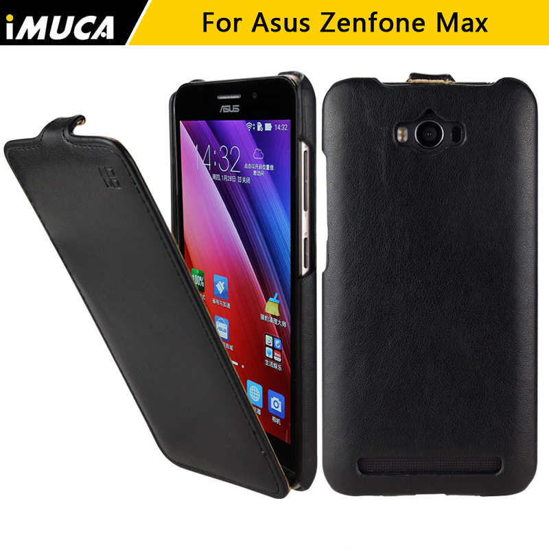 For Asus Zenfone Max ZC550KL Phone Cases Cover Asus Zenfone Max Case PU Leather Flip skin Asus Zenfone Max ZC550KL iMUCA bags(China (Mainland))