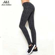 10 Styes New Women Push-up Sports Leggings Print Fashion Patchwork Elastic Skinny Fitness Leggings Sports Clothing For Women(China (Mainland))