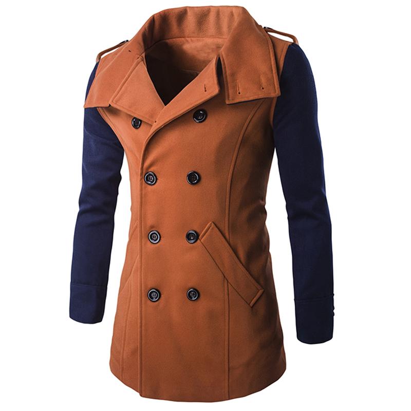 Pea Coats for Men Sale Promotion-Shop for Promotional Pea Coats