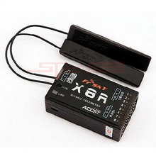 Hot Sale FrSky 2.4G S.Port 8/16ch Telemetry Receiver X8R for Taranis X9D – PCB Antenna Low Shipping Fee Fast Shipping