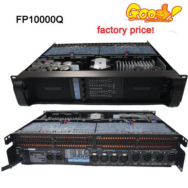 5000W 4 channels fp10000q pro dj amplifier factory<br><br>Aliexpress