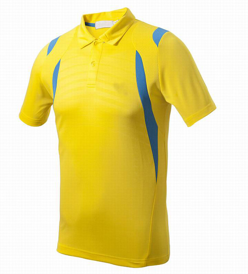 New 2015 summer fast drying man sport jersey custom logo for Fast delivery custom t shirts