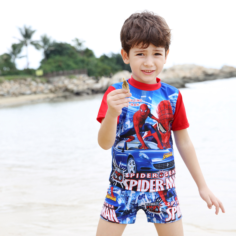 Shop the largest selection of Baby & Toddler Boys' Swimwear at the web's most popular swim shop. Free Shipping on $49+. Low Price Guarantee. + Brands. 24/7 Customer Service.