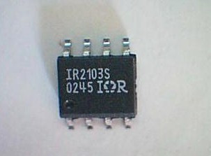 Bridge Driver IC IR2103S SOP-8 definitely imported with a single new [professional ] --YYD(China (Mainland))