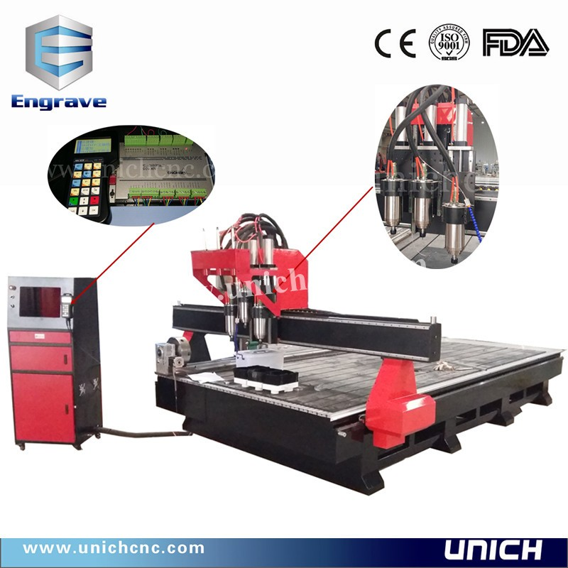 Hot style 3 axis and DSP controller engraver/dust collector for cnc router(China (Mainland))