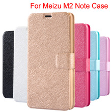 Buy Meizu M2 Note Case Fundas Luxury Flip Leather Case Meizu M2 Note Cover Phone Cases Card Slots Stand Holster for $4.49 in AliExpress store