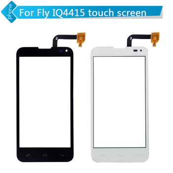 For Fly IQ4415 Touch Screen Glass Capacitive Digitizer Black or White