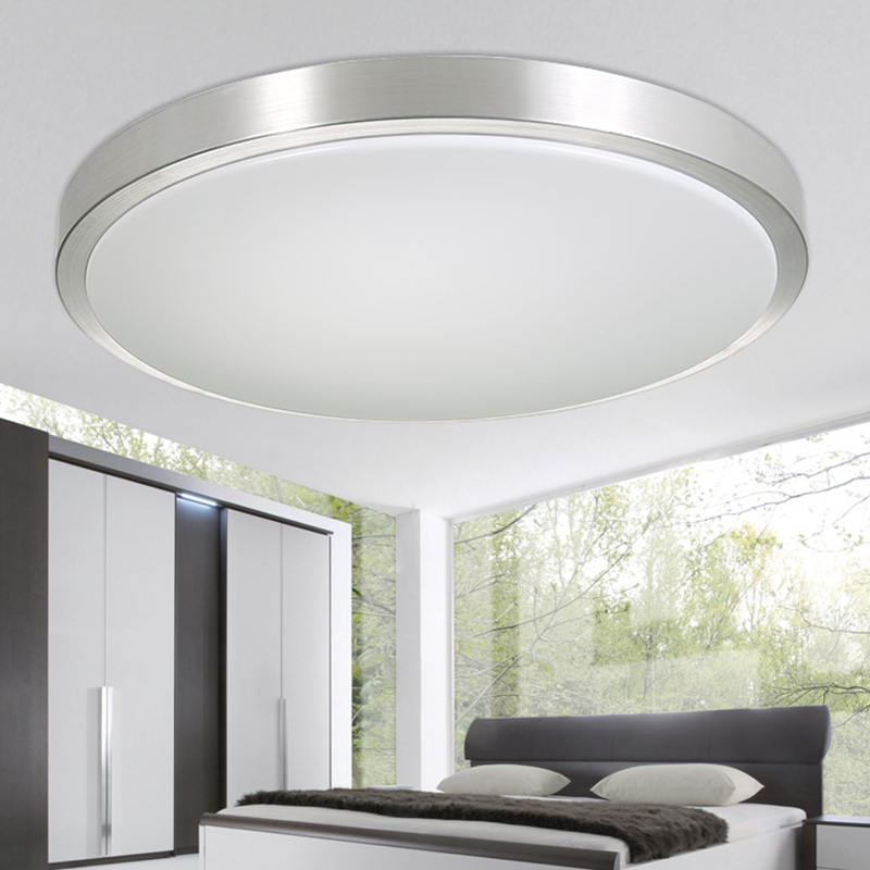 modern ceiling lights acrylic child design kitchen light lamparas de ...