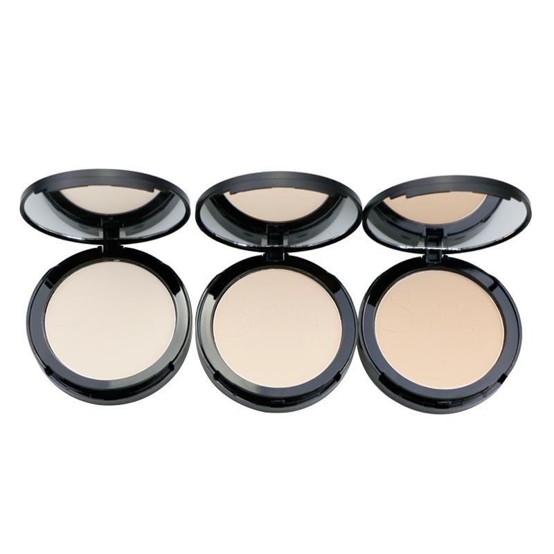 Professional Perfect Foundation Beauty Cosmetics For All Skin Face Care Concealer Loose Face Pressed Powder Makeup(China (Mainland))