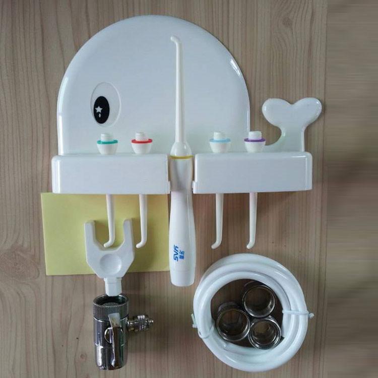 Brand Family Oral Hygiene Irrigator Dental Flosser Unit Equipment Water Floss Jet Pick Cleaning Dental SPA Teeth Cleaner Kit(China (Mainland))