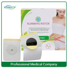 Sales Promotion 44 Pcs Slim Patch Weight Loss No 1 Natura Fat Burner Gold Detox Foot