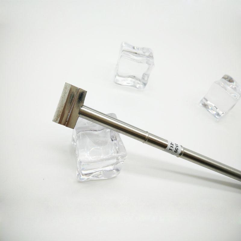 buy t12 1402 solder soldering iron tips solder for hakko fx9501 soldering. Black Bedroom Furniture Sets. Home Design Ideas