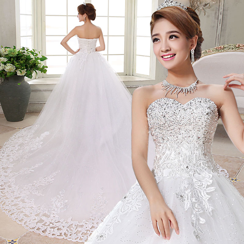 Xxxl Wedding Dresses 105