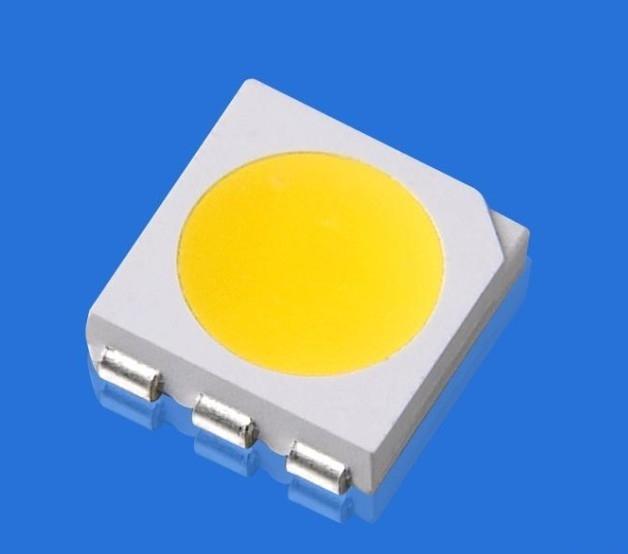 LED SMD 3528 6~7LM Light Emitting Diodes LED Chip Cool White / Warm White / Natural White(China (Mainland))