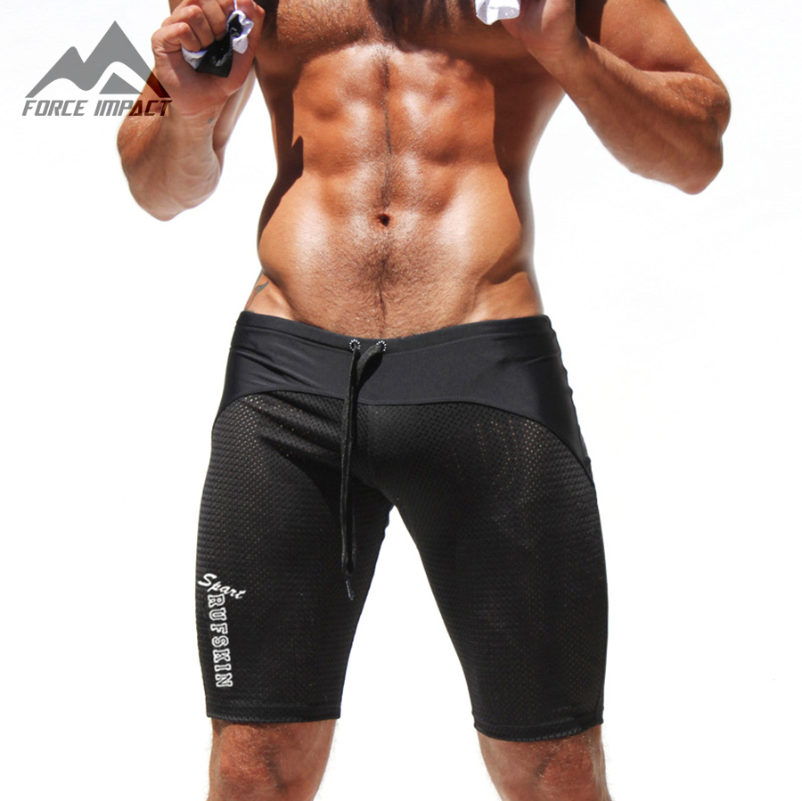 Мужские шорты Crossfit AQ11