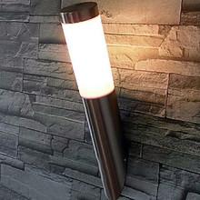 3W LED Outdoor Wall Lamp Light , Outdoor Lighting Porch Lights Aluminum Acrylic Painting waterproof iP65(China (Mainland))