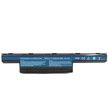 New Laptop Battery for Acer Aspire 4253 4551 4552 4738 4741 4750 4771 5251 5253 5336 5349 5551 5552 5560 5733 5733Z 5741
