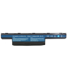 New Laptop Battery for Acer Aspire 4253 4551 4552 4738 4741 4750 4771 5251 5253 5336 5349 5551 5552 5560 5733 5733Z 5741