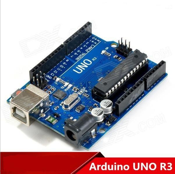 Uno r development board for arduino atmega p mega u
