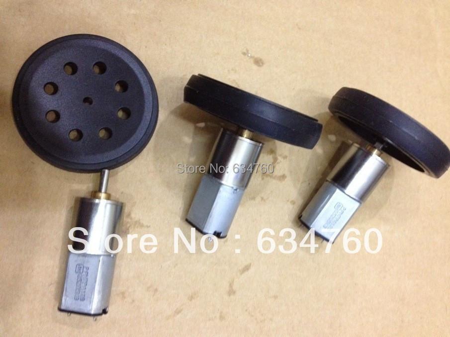 Spot supply 3-6V 16GB030 DC gear motor + toy wheel micro - czmotor store
