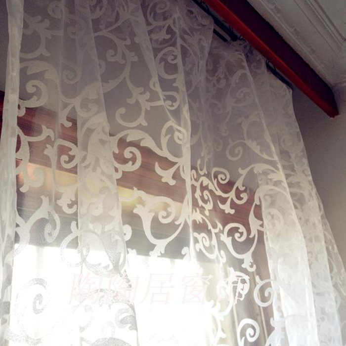 Rideaux rideaux promotion achetez des rideaux rideaux for Fenetre 200x100