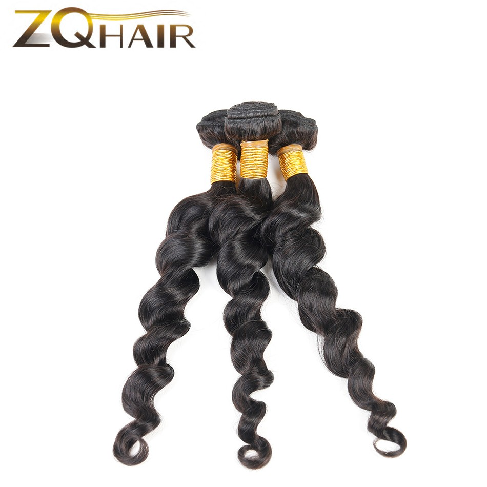 2016 Direct Selling New Brazilian Cheap Annabelle Style 7a Mink Brazilian Loose Wave Virgin 1 Bundle Brazillian Hair Wet And