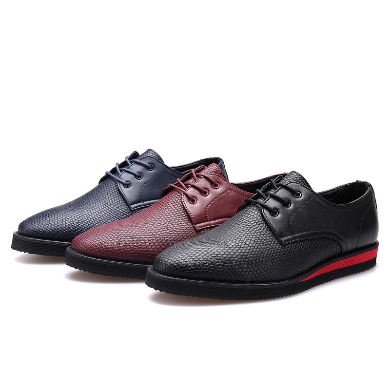 new fashion men driving shoes male  famous luxury brand loafers male full grain leather italian men leisure footwear flats shoes<br><br>Aliexpress