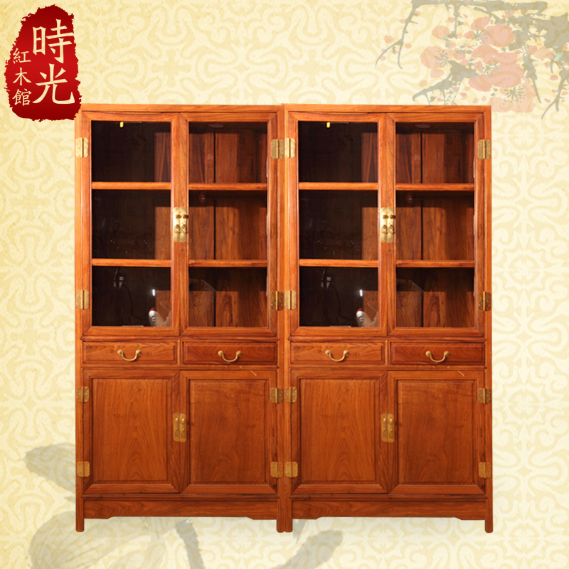 Online Buy Wholesale mdf glass display cabinet