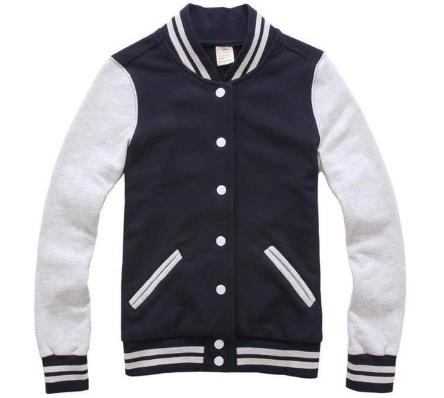 Free Shipping 2013 Men's & Ladies Jacket/ Baseball Fashion Jackets/ Basketball Uniform Jackets/ Lovers' Cardigan/ Sweatshirt